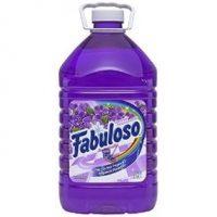 FABULOSO LAVANDA 10 L